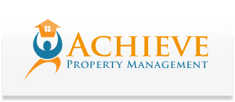 Achieve Property Management Logo
